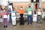 """""""Tanques de oxígeno y apoyos económicos para pacientes COVID-19 en Los Cabos"""": alcaldesa Armida Castro"""