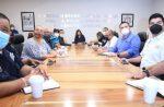 """Ante el paso de la Tormenta Tropical """"Kevin"""", acuerda Consejo Municipal de Protección Civil de Los Cabos abrir Refugios Temporales"""