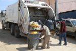 Se normaliza la recolección de basura en Los Cabos, trabajan en la rehabilitación de calles para permitir el paso de los camiones recolectores