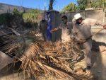 A través del Programa de Sectorización, Servicios Públicos garantiza la limpieza en colonias de CSL