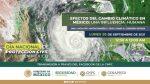 Participa en las charlas de prevención con motivo al Día Nacional de Protección Civil