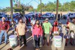 El apoyo al sector ganadero, pesquero y agrícola, así como a productores locales y emprendedores persistió este 3er año del XIII Ayuntamiento de Los Cabos
