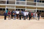 """Para seguridad de la comunidad estudiantil, el Gobierno de Los Cabos da seguimiento al programa """"Universidad Segura, Escuela Segura y Senderos Seguros"""""""