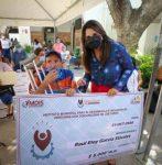 Personas con discapacidad emprenden su negocio con el apoyo del Ayuntamiento de Los Cabos