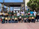 RECONOCEN A DEPORTISTAS LORETANOS POR PARTICIPAR EN LOS JUEGOS NACIONALES CONADE 2021