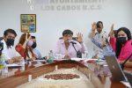 Las adquisiciones del XVI Ayuntamiento de Los Cabos serán transparentes y apegadas a la Ley