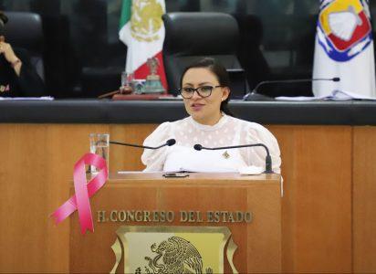 Urge la operación de módulos itinerantes en Mulegé y Loreto para atender al sector pesquero: Dip. Paz Ochoa