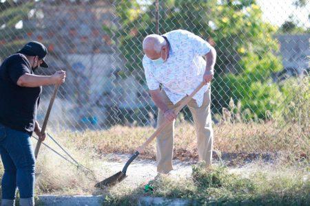 En La Paz y Los Cabos realizan jornada de limpieza
