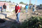 """Se suma UABCS a la campaña """"Juntos es posible limpiar La Paz"""""""