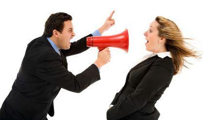 Травля на работе Как защитить себя от нападок коллег