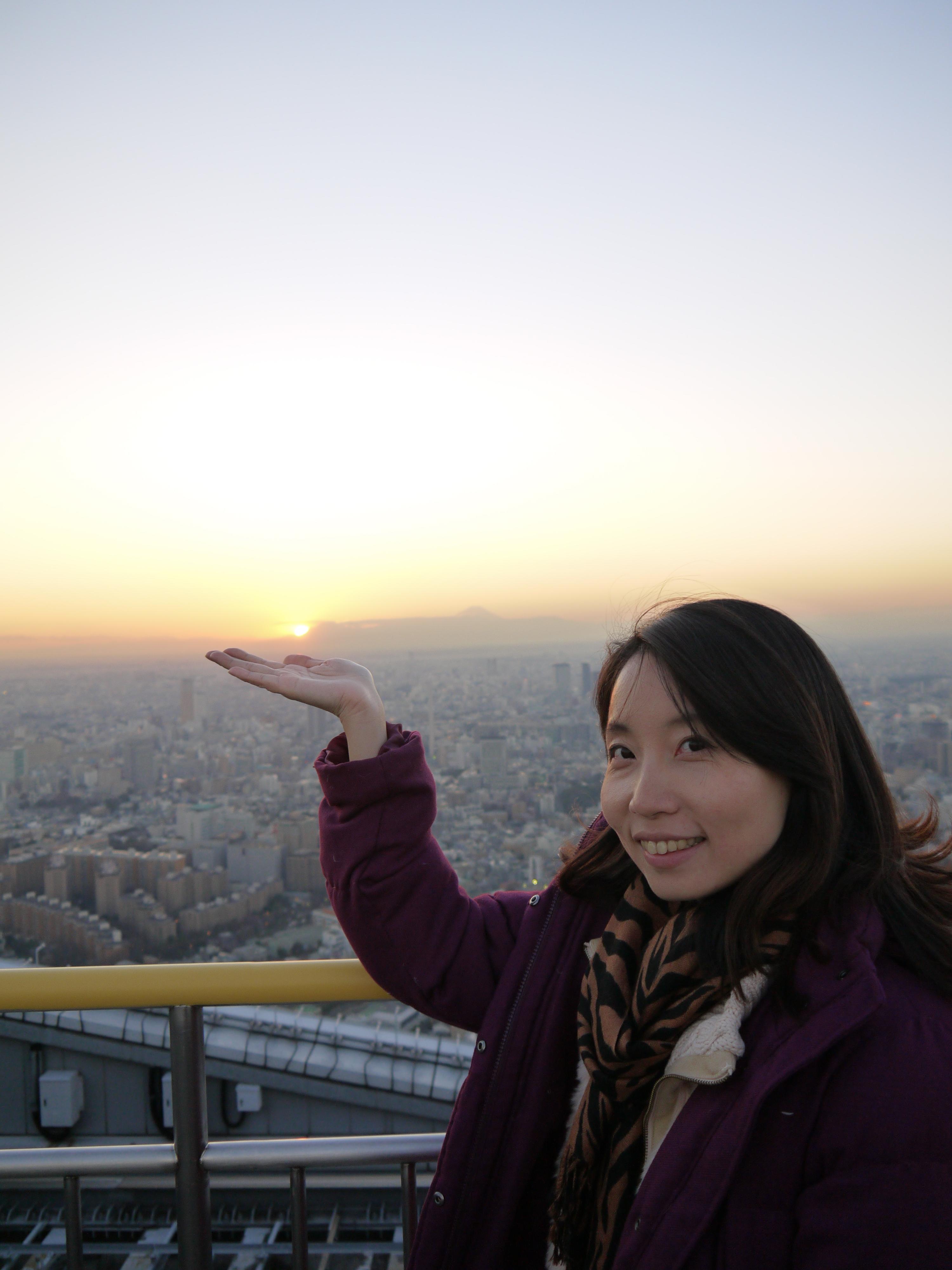 關東西跨年大暴走 Day 1 再訪東京 | Life is traveling