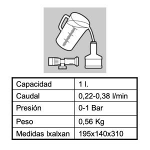 BOTELLA PULVERIZADORA KARCHER - 2