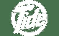 Josh Bolinger Tide logo