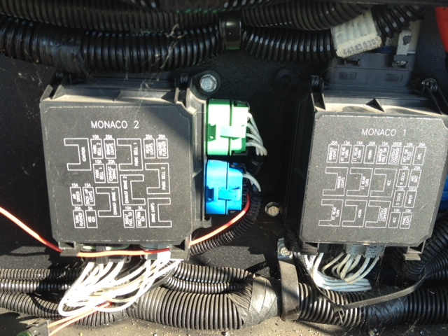 Pics Photos Damon Wiring Diagram