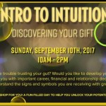 Intro to Intuition