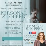 Kristen Stewart Film