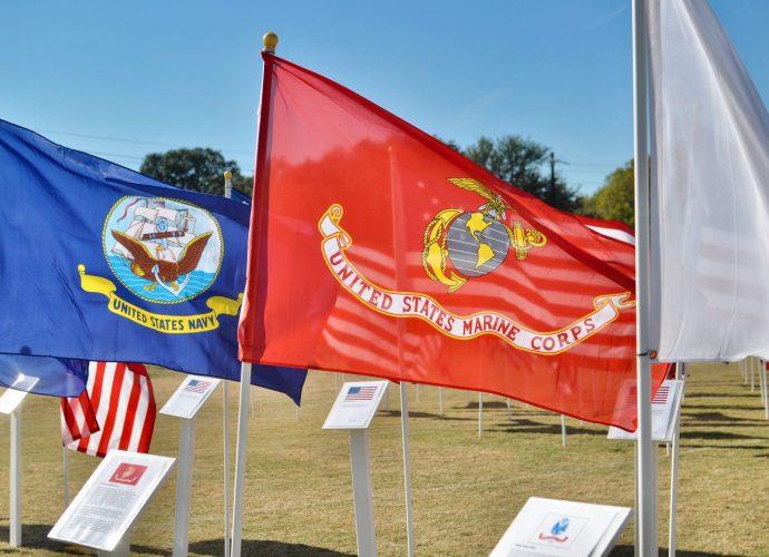 USMC-Flag