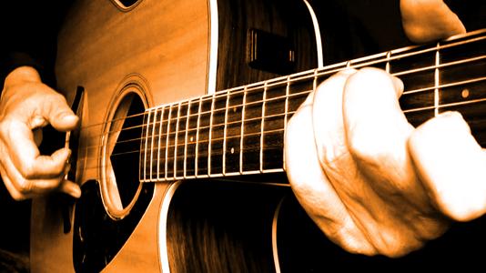 surprisingly difficult guitar