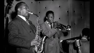 """Charlie Parker """"Blues For Alice"""" Jazz Music Theory Lesson free advanced online guitar lessons"""