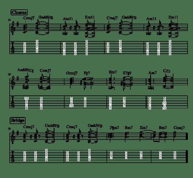 peg guitar tab steely dan page 2