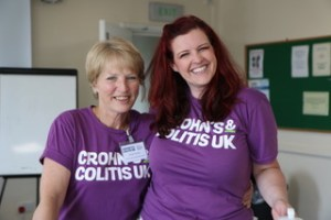 CCUK, north essex, Colchester, hospital, IBD, Crohn's, Colitis