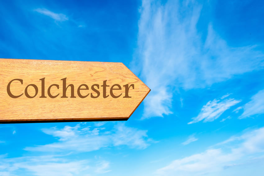 Colchester Property Market – Bricks and Mortar!