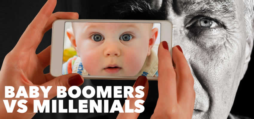 Millennials Versus Baby Boomers in Colchester (Part 2 of 2)