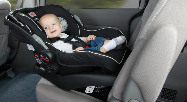 Elegir la silla de coche para bebs adecuada  Colchn de Cuna
