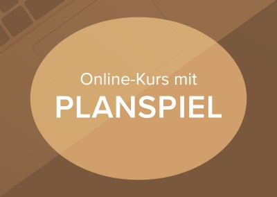 "Faszination BWL mit dem TOPSIM Planspiel ""Production & Services"""
