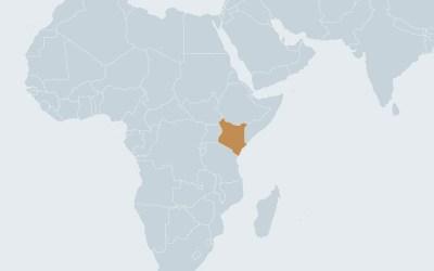 Referenz: Außenhandelskammer Kenia