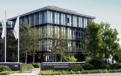 Referenz: Gegenbauer Services GmbH