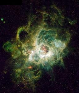 The Big Thing About the Big Bang