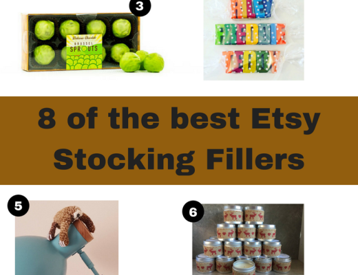 Etsy Stocking Fillers