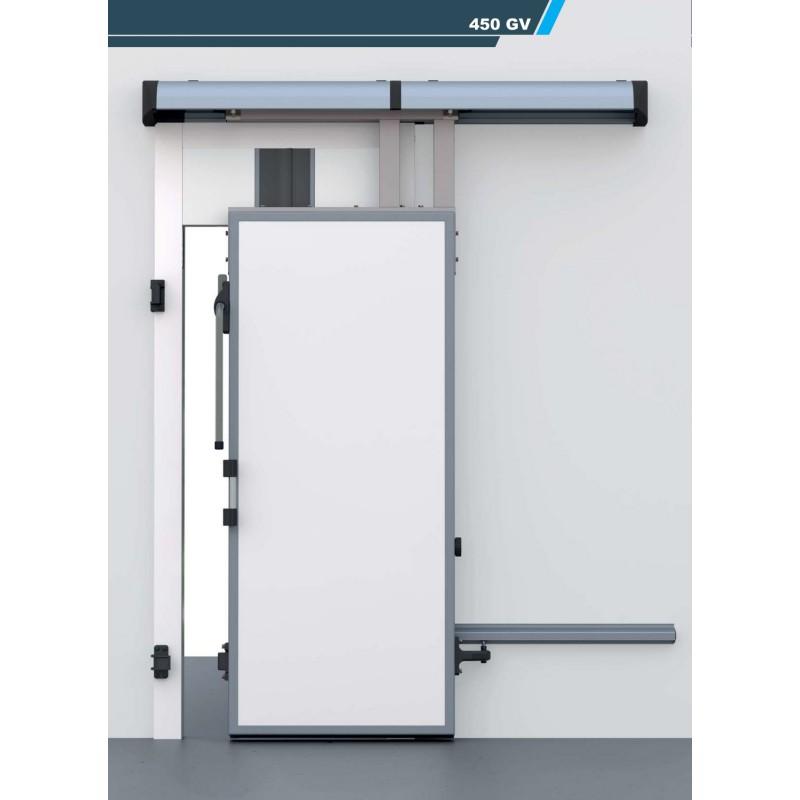 Porte Chambre Froide Coulissante 450GV