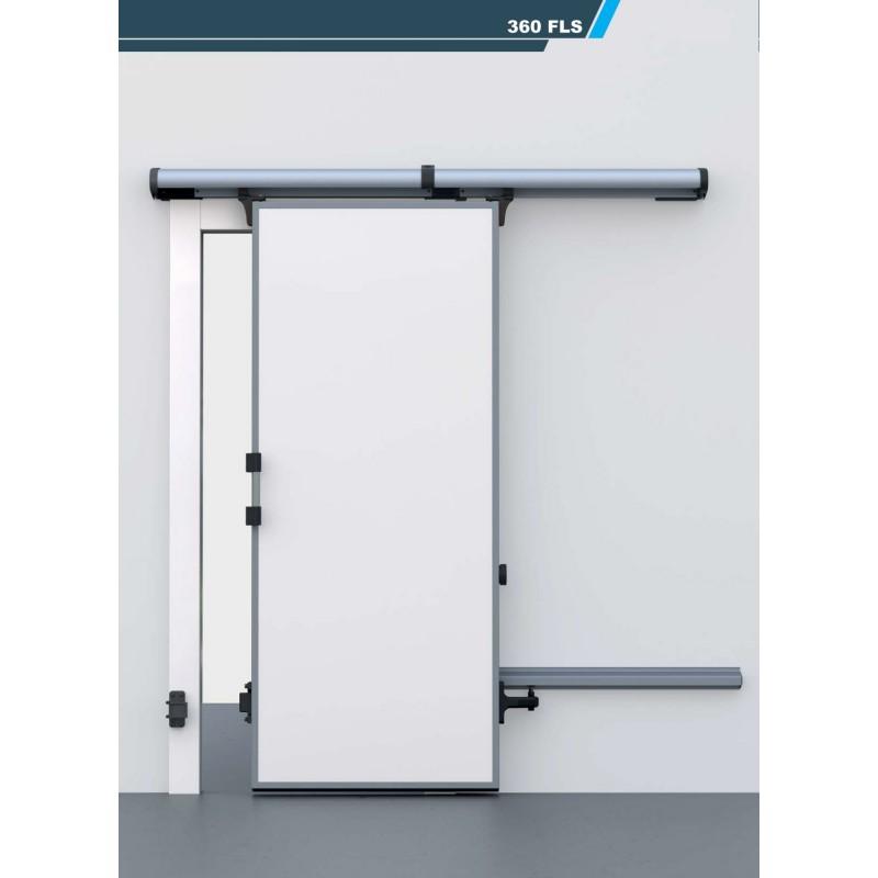 Porte Chambre Froide Coulissante 360LS  360FLS