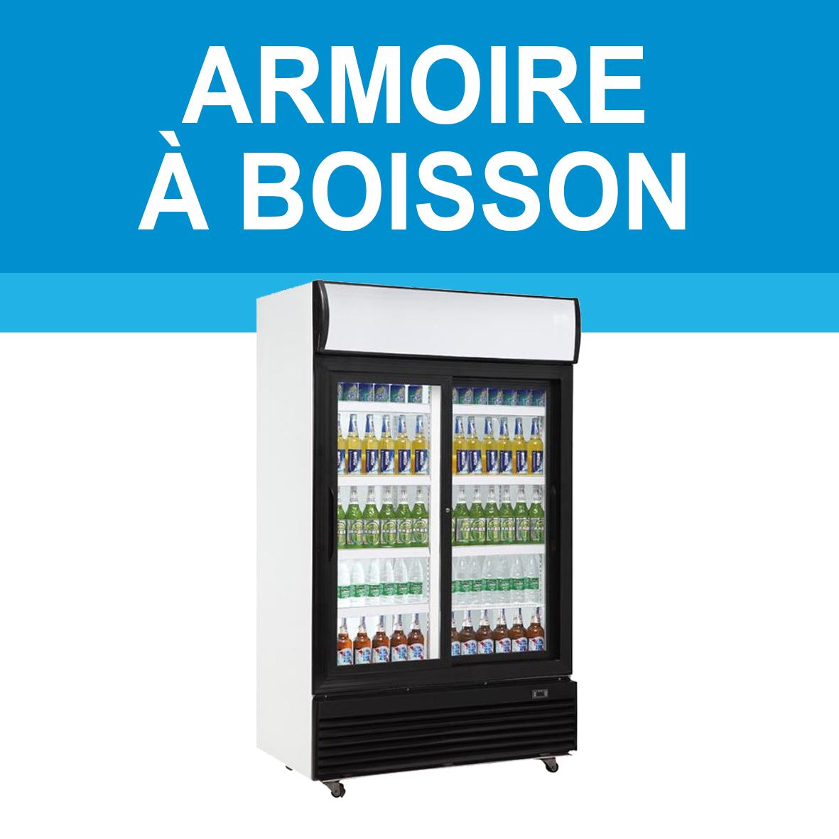 armoires a boisson dessert machine