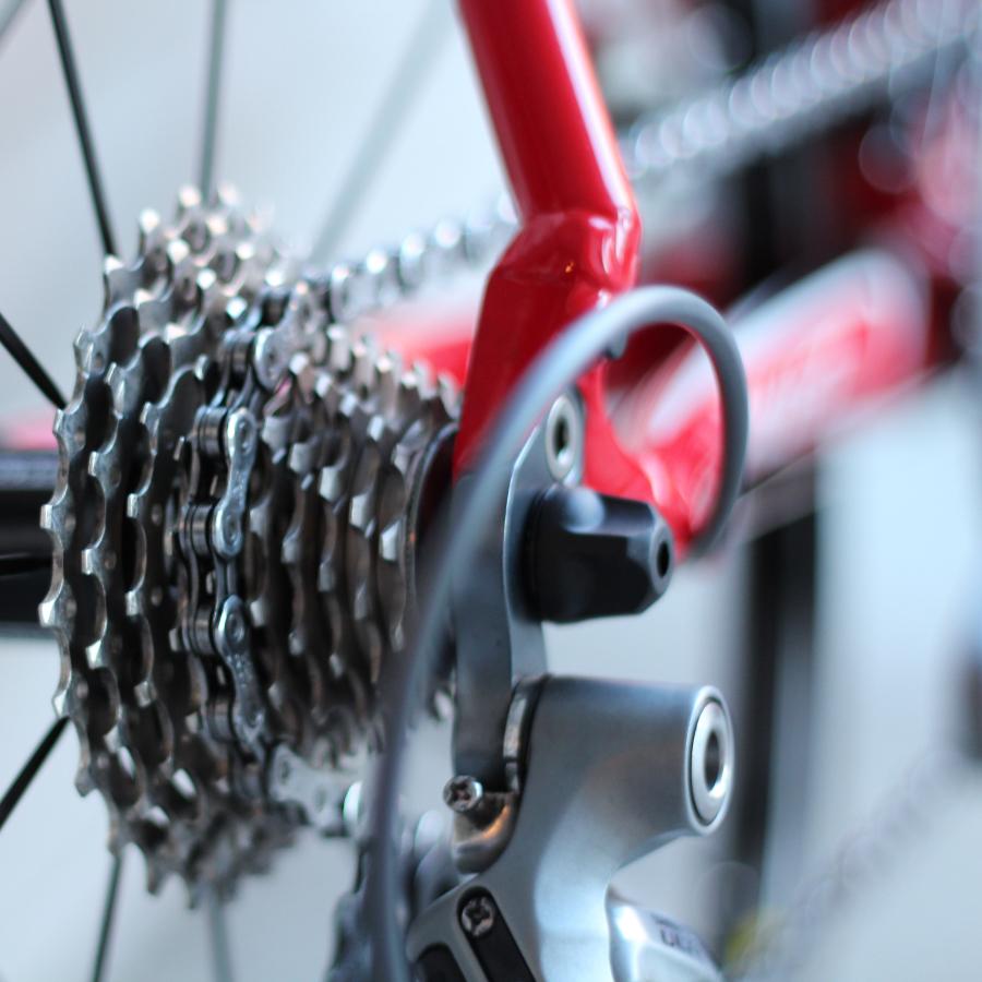 Cyclo col de la loze