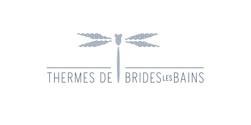 Logo thermes brides