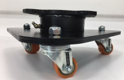 firstcastors scenery shifter front 35mm view 2