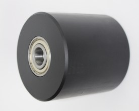 black roller