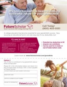 72621 McMPA future scholar tax mailer back - 72621 McMPA future scholar tax mailer - back