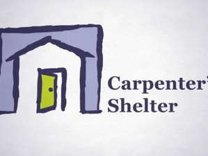 Carpenters Shelter - Carpenter's-Shelter