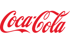 coke logo - Home