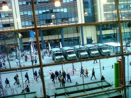 Gare du Midi (2)
