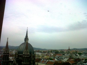 view from ibis hotel room (5)