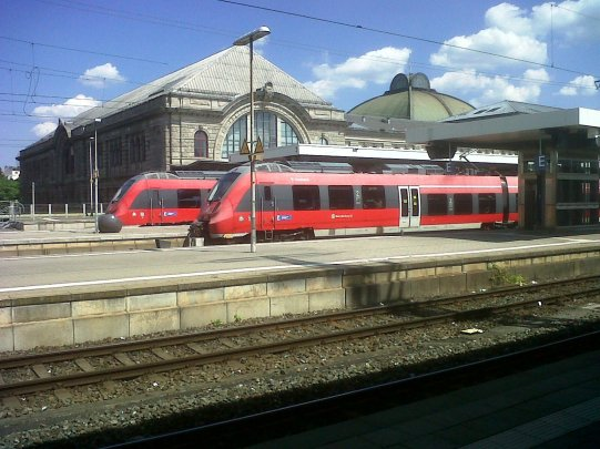 Nuremberg (1)
