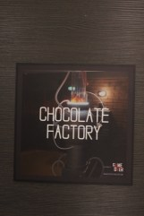 Chocolate Factory Room