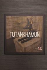 Tomb of Tutankhamun Room
