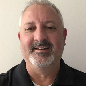 Mark Martin - Operations Manager