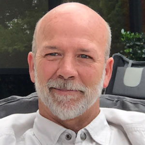 Jay Coldiron - VP of New Truck Transport